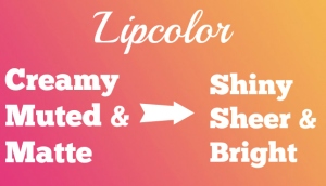 lipcolor graphic