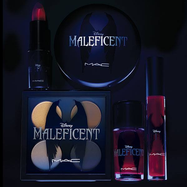 M.A.C. Maleficent Collection