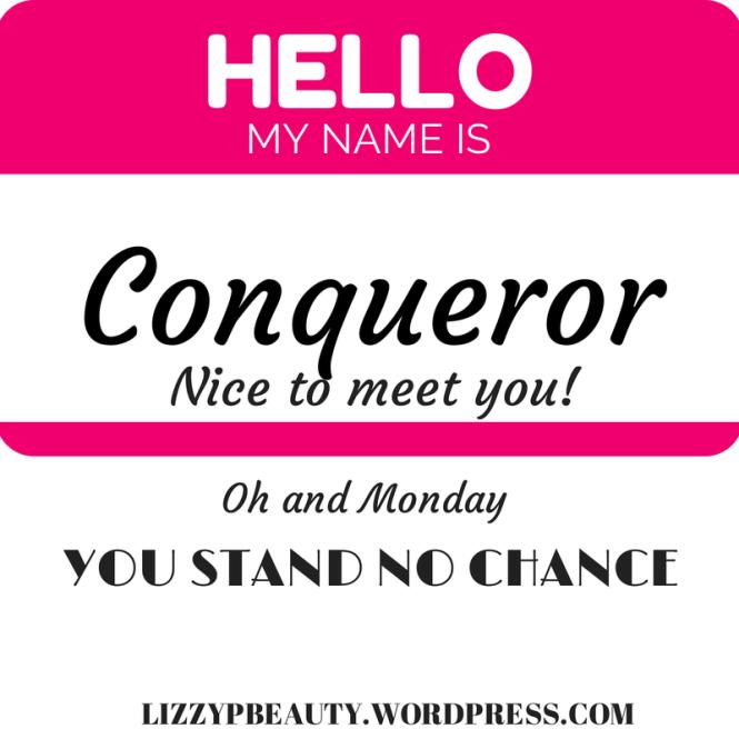 Conquer (1)